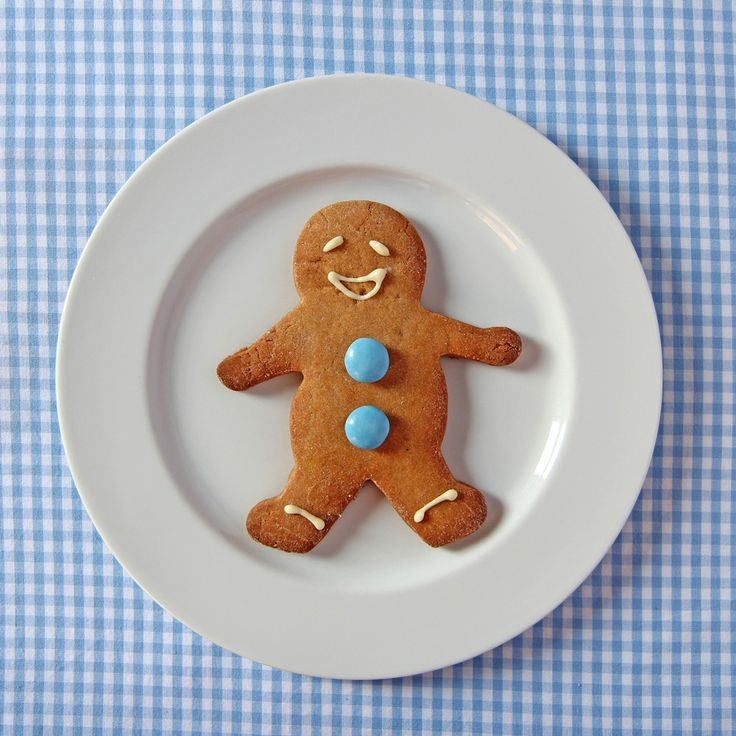 The depth of flavour in this Ultimate Gingerbread Recipe from the light…