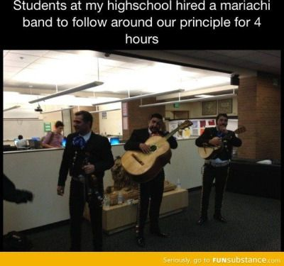 senior pranks | Tumblr