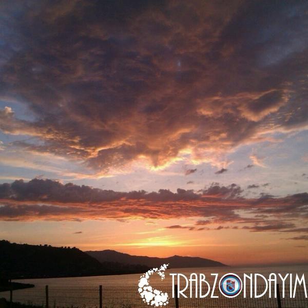 Trabzon gezilecek yerler bakımından oldukça zengin ve sahil kenarına yakın bir ilimiz olduğu için deniz manzaralı o kadar çok gezilecek yeri var ki bunlardan bir  #Trabzon #Besirli