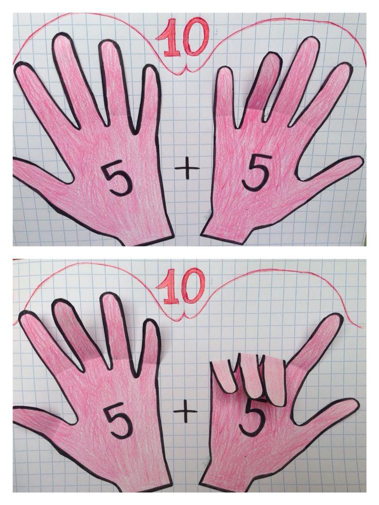 Matematica. Contiamo fino al 10.