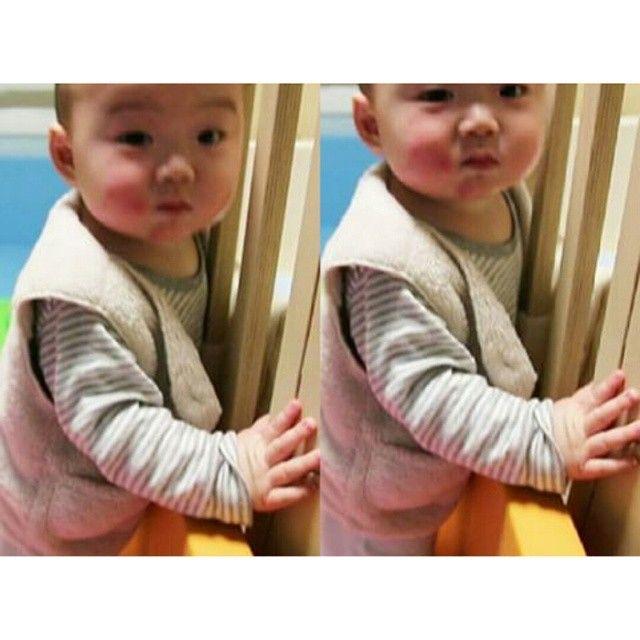 Instagram media by tripletsnoona - #daehan #minguk #manse #songdaehan #songminguk #songmanse #daehanmingukmanse #thereturnofsuperman #triplets #songtriplets #songbrothers #songilkook #songilgook #daehanie #mingukie #kkukkuk #mandde