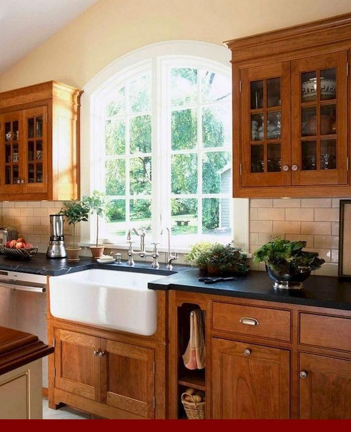 New System For Unfinished Oak Cabinets Lowes Oakkitchencabinets Cabinets New Kitchen Cabinets Kitchen Remodel Kitchen Cabinet Design