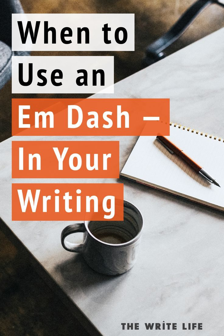 How To Type An Em Dash On Your Mac In Word And Google Docs In 2020 Writing Life Writing Tips Writing A Book