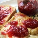 Quick Homemade Strawberry Jam