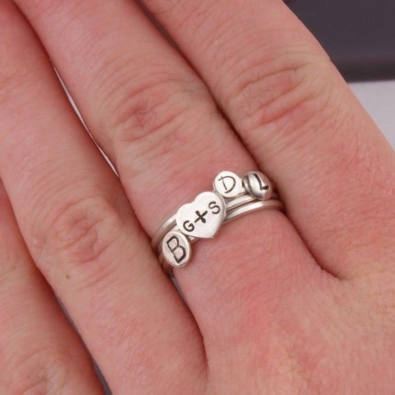 I want this for my family ring <3<3 sumthin a little different