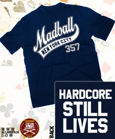 MadBall Shirt