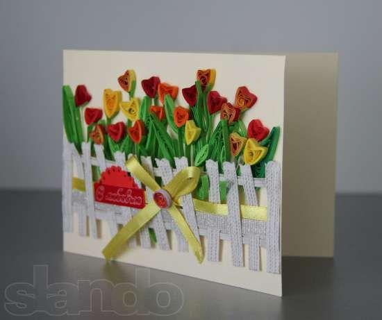 профессиональные открытки ручной работы ко дню рождения - Поиск в Google