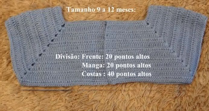 www.fhinotrico.blogspot.com: tamaños de mesa para las chaquetas - Prof. Simone