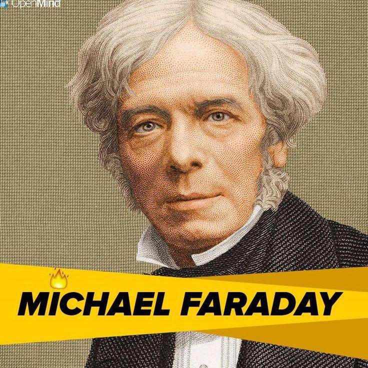 """วันที่เหมือนวันนี้. ในปี 2410 """"วันครบรอบการเสียชีวิต"""" ของ นักวิทยาศาสตร์ ที่เป็นแรงบันดาลใจให้ Maxwell. และ Einstein การค้นพบของเขานำไฟฟ้ามาสู่ครัวเรือน ชื่อของเขา Michael Faraday เขาเป็นคนสำคัญใน งานวิศวกรรมไฟฟ้า #Electrical Engineering. อ่านเรื่องราวของเขาเพิ่มเติมได้ที่: http://trib.al/Rwr672m #thearduinoshop"""