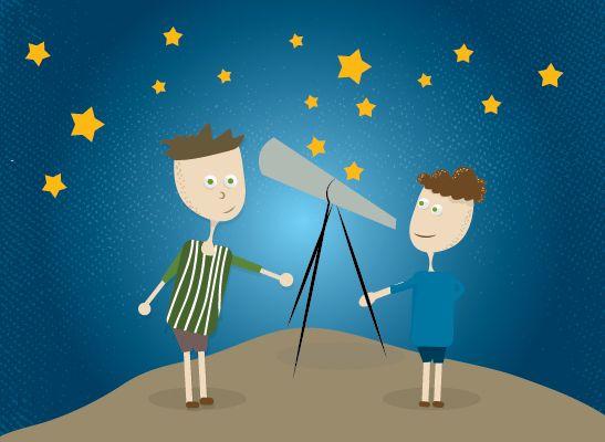 ¿Sabías que del 4 al 10 de Octubre se celebra la Semana Mundial del Espacio? Descubre de cuántas maneras tus alumnos pueden explorar el universo.