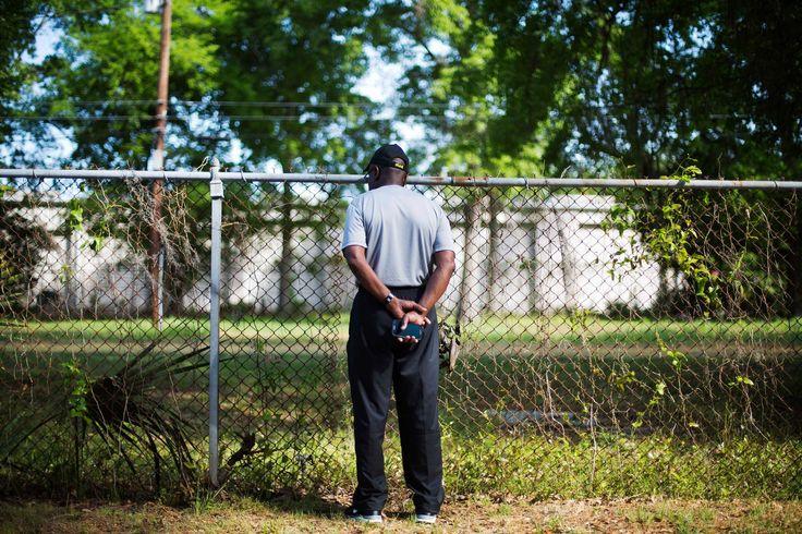 South Carolina Police Shooting Seen as Crime Strategy Gone Awry - NYTimes.com