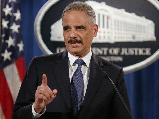 Democratic leaders of the California legislature have hired former U.S. Attorney General Eric Holder to help it fight Trump.