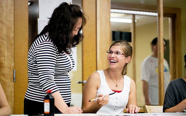 Middlebury Language Schools | Intensive Summer Programs | Middlebury | Middlebury