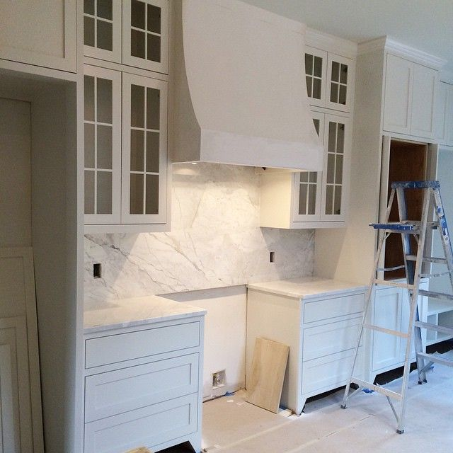 SnapWidget | My kitchen is finally starting to come together #stillunderconstruction #stillpregnant