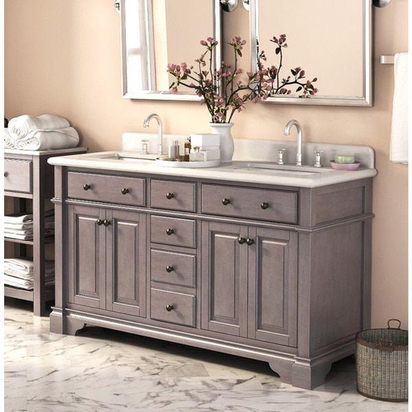Best 10 Vanity With Sink Ideas On Pinterest Bathroom