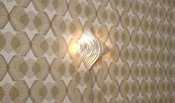 patternprints tijdschrift: geometrische patronen en vormen in PAULA ARNTZEN'S DESIGN