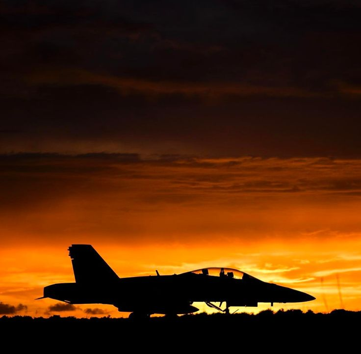 A U.S. Marine F/A-18D Hornet assigned to Marine Aircraft Group 12, Marine Corps Air Station Iwakuni, Japan, sits on the flightline in preparation for Exercise Cope North 2017 at Andersen Air Force Base, Guam, Feb. 8, 2017. Cope North is a long-standing Pacific Air Forces-led exercise designed to enhance multilateral air operations between the U.S. Air Force, U.S. Navy, Japan Air Self-Defense Force and Royal Australian Air Force. (U.S. Air Force photo by Tech. Sgt. Richard P…