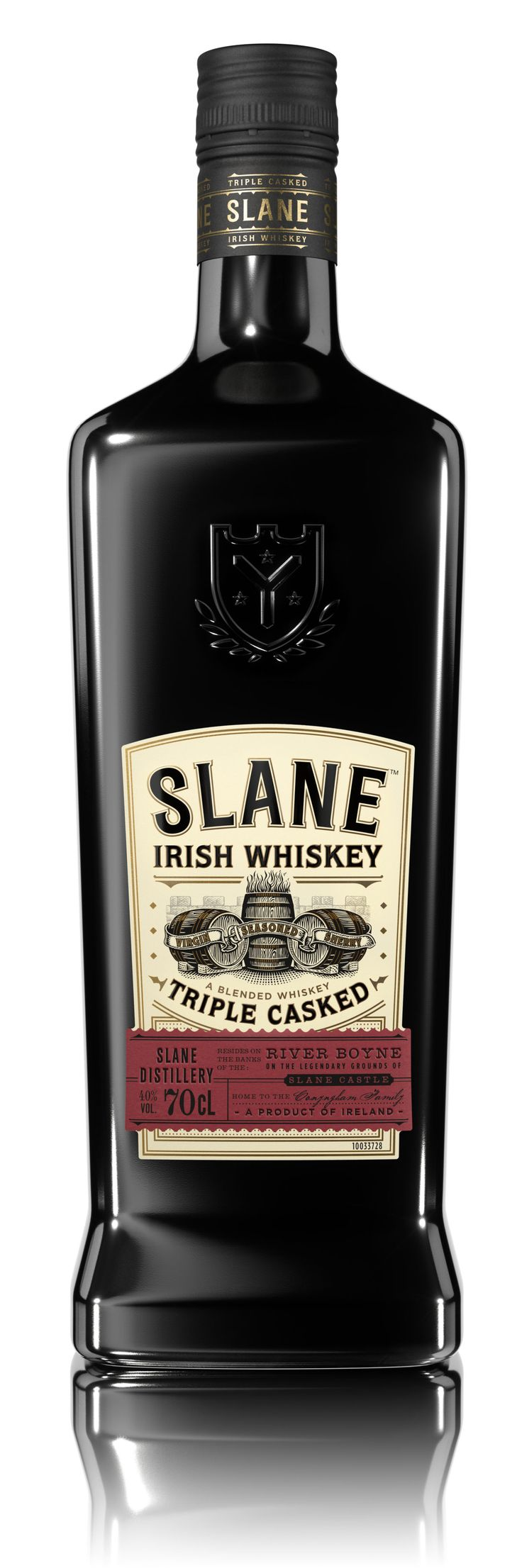 Stuart attends the Dublin launch of Slane Irish Whiskey. Launch of Slane Irish Whiskey in Dublin. May 2017. About two years ago, I was invited to speak at the European Food and Drink Conference at the Aviva in Dublin on the subject of Protecting Irish Whiskey. One of the key issues I spoke about on..