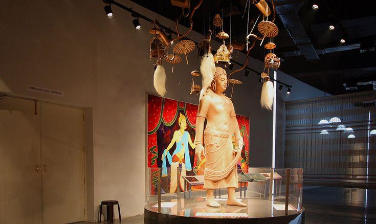 Bihar Museum, Patna