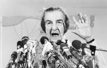 "When Germany released the three Black September members who survived the Munich massacre. Israeli Prime Minister Golda Meir then launched a secret operation, known by some as ""Wrath of God"", to hunt and kill those responsible for Munich."