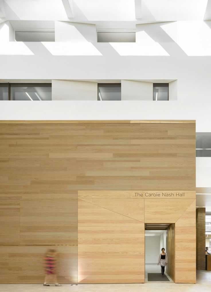 Galeria - Escola de Música Chetham's / Stephenson ISA Studio - 13