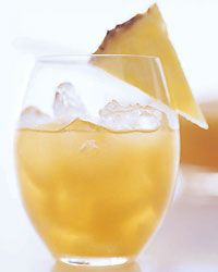 Rum Punch (Orange, Mango & Pineapple Juices; Rum) // More Summer Fruit Cocktails: http://www.foodandwine.com/slideshows/summer-fruit-cocktails #foodandwine