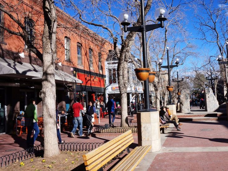 The 20 best college towns in America College fun