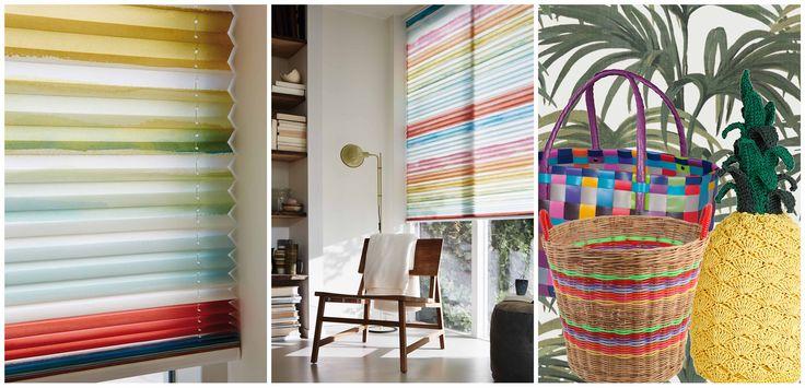 Het bonte en vrolijke Zuid-Amerikaanse sfeertje is een ware trend in het interieur en is makkelijk door te vertalen naar jouw huis!