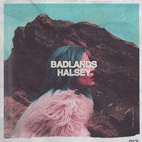 Halsey - Badlands [Explicit]