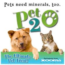 ike us humans, your #pets need proper #hydration, trace minerals, and pH balance in their bodies too. So, let's make sure they're drinking the best quality water possible each day ...just like you. www.xooma.com/tiffanykea