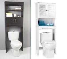 Imágenes de muebles para baños pequeños