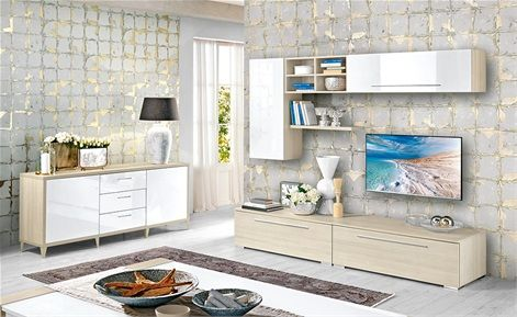 173 best images about TV UNIT on Pinterest  Modern wall ...