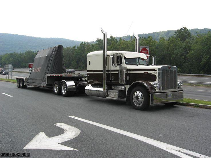 Truck Country Stoops Freightliner Trucks Western Star Trucks ... Trucks/Truckin on Pinterest | Peterbilt 389, Semi trucks and Peterbilt