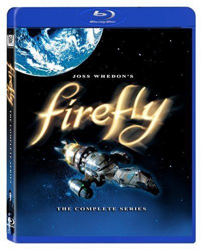 Firefly: The Complete Series [Blu-ray] - http://geekarmory.com/firefly-the-complete-series-blu-ray/