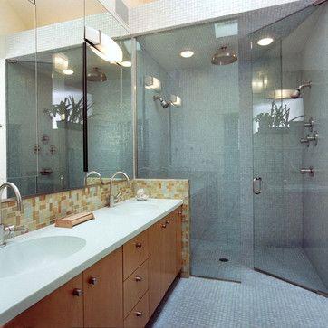 68 Best Bath Remodel Images On Pinterest Bathroom Ideas Hex Tile And Bathroom Remodeling