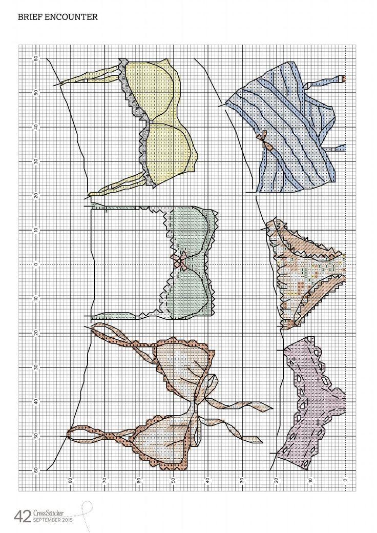 undies pattern