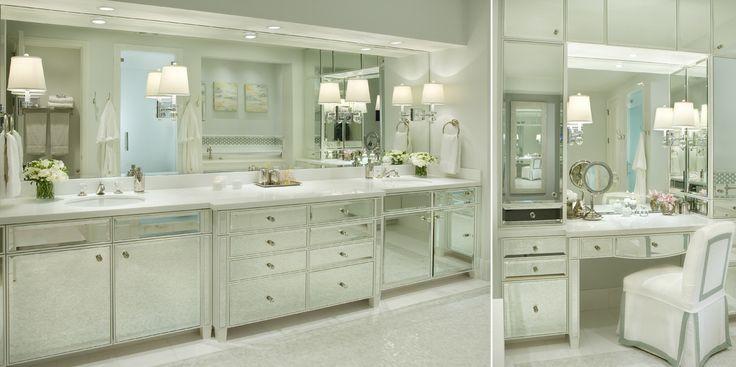 Amazing Master Bath HOM Pinterest