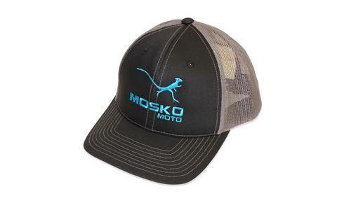 Mosko Embroidered Cap