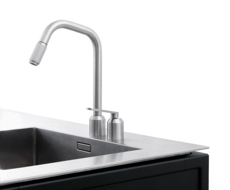 133 Best images about Ultra Modern Kitchen Faucet Designs ...