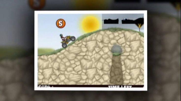 Motorbike games - www.f-r-e-e-games.com