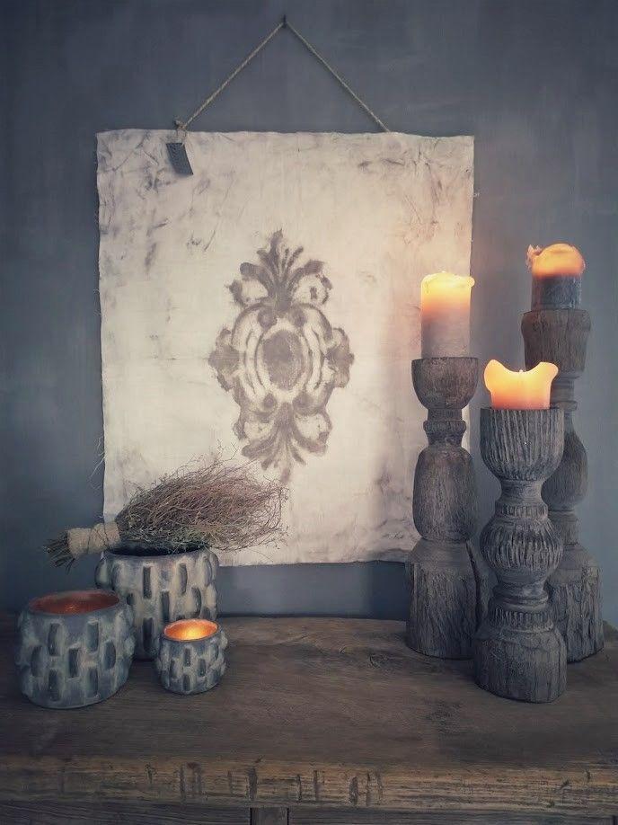 The 15 best interieur images on Pinterest | Farmhouse interior ...
