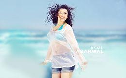 Kajal Agarwal Hot Wallpapers Hd