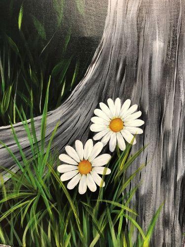 36+ Schöne DIY Leinwand Malerei Ideen für Ihr Zu…