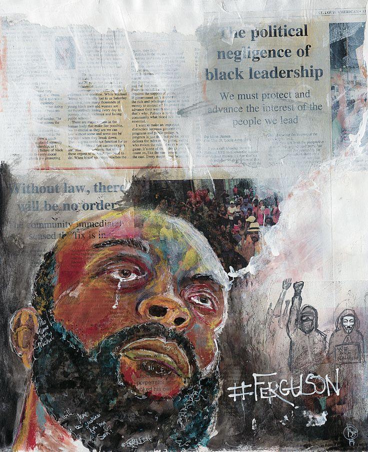 #Ferguson