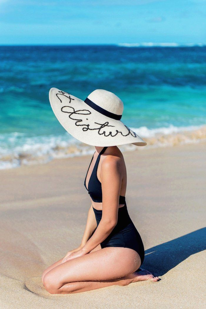 Fashion Inspiration | Beach Chic (via Bloglovin.com )