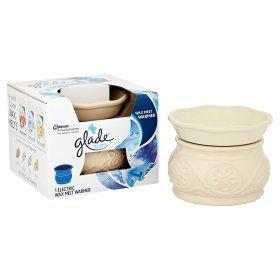 Glade Wax Melt Warmer - ASDA Groceries