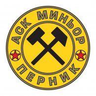 Logo of ASK Minyor Pernik