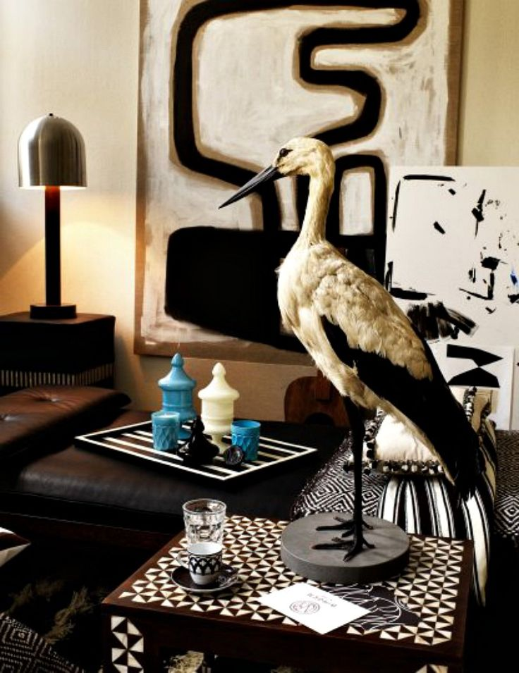 The Home Collection from Malene Birger