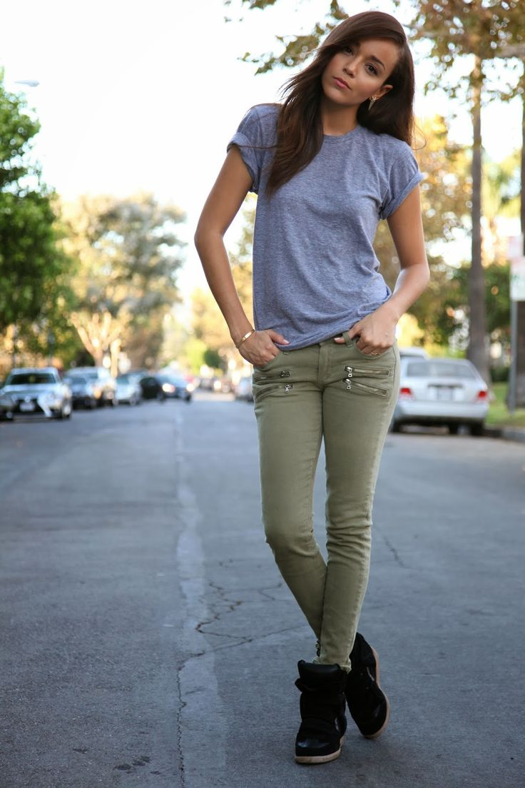 Black Khaki Pants With Brown Shoes