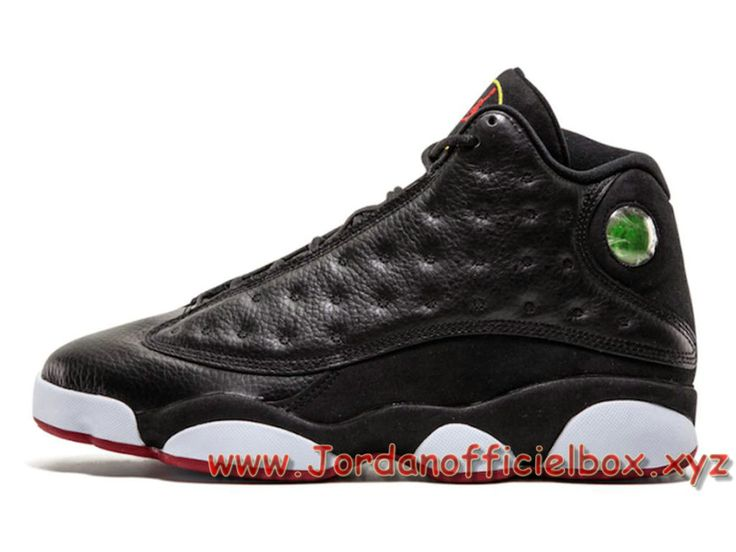 Air Jordan 13 Retro ´Playoffs 2017´ 414571_004 Homme Nike Jordan 2017 Noires-Jordan Officiel Site,Boutique Air Jordan 2017!Accept Paypal!